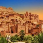 Auberge Ouarzazate